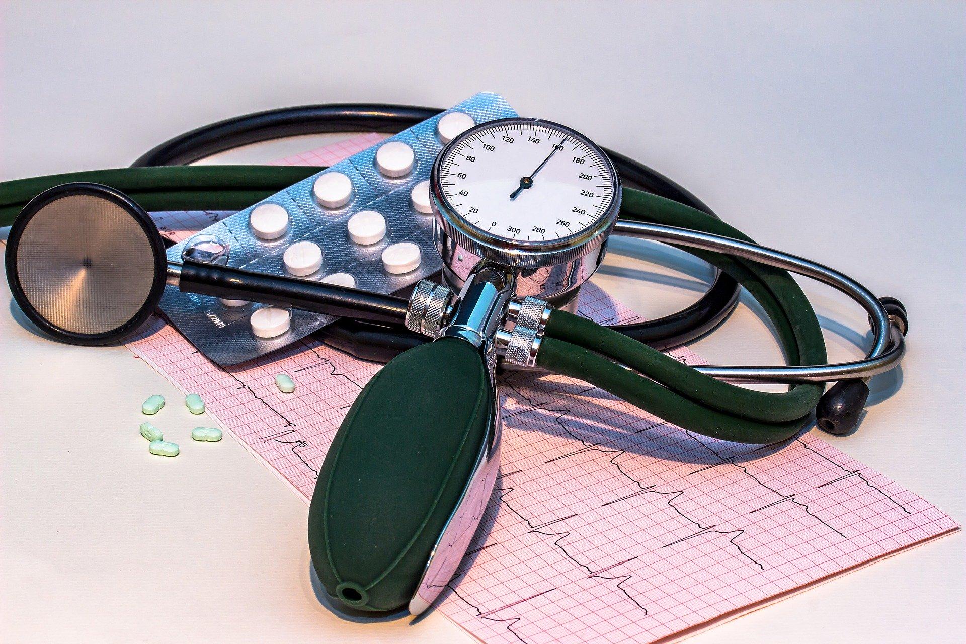 High Blood Pressure: A silent killer