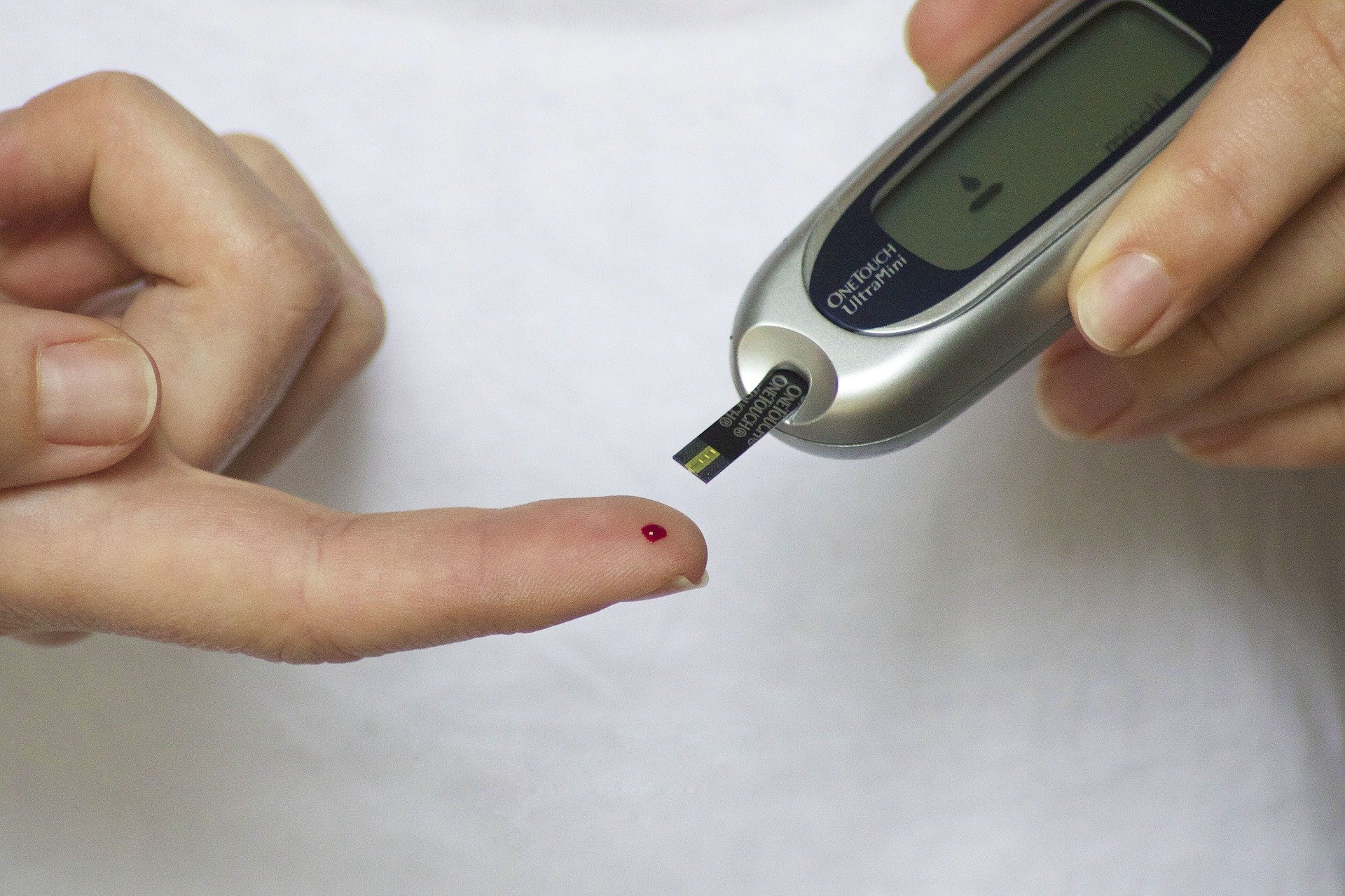 Take A Test and Keep Your Diabetes in Check